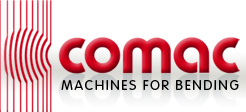 Comac - Machines for bending